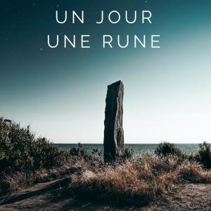 E-book un jour une rune
